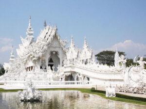 Ekkehard-B.: Besuch des White-Temple
