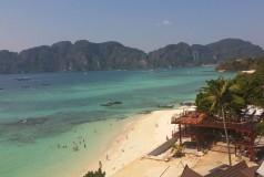 Traumhafte Inselwelt bei Krabi