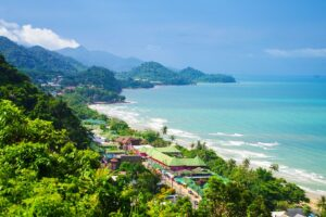 Koh Chang – Insel abseits des Massentourismus