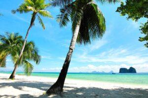 Koh Hai – für Ruhesuchende