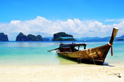 Unser Ausflugtipp zu den Hong Inseln