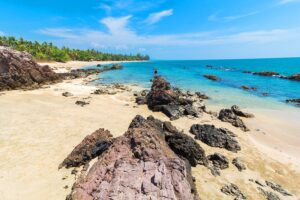 Koh Jum – Robinsion Crusoe Feeling