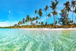 Koh Mak – Insel mit endlosem Sandstrand