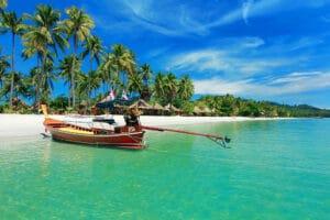Koh Mook - Ruhe und Entspannung
