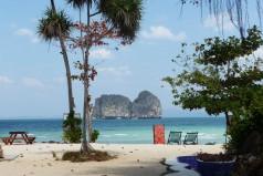 Inselwelten bei Koh Ngai