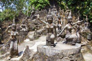 Der Magic Garden auf Samui