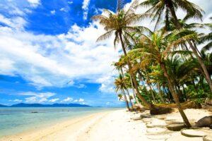 Der Süden Thailands