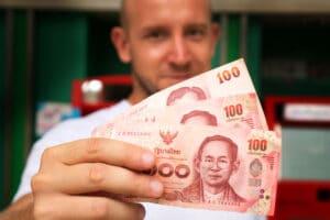 Baht: Die Währung in Thailand