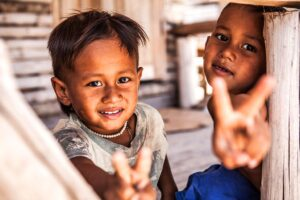 Unsere Reisetipps: Mit einem Lächeln die Verhaltensregeln in Thailand meistern