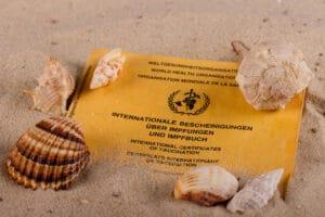 Empfohlene Impfung gegen Hepatitis für eine Reise nach Thailand