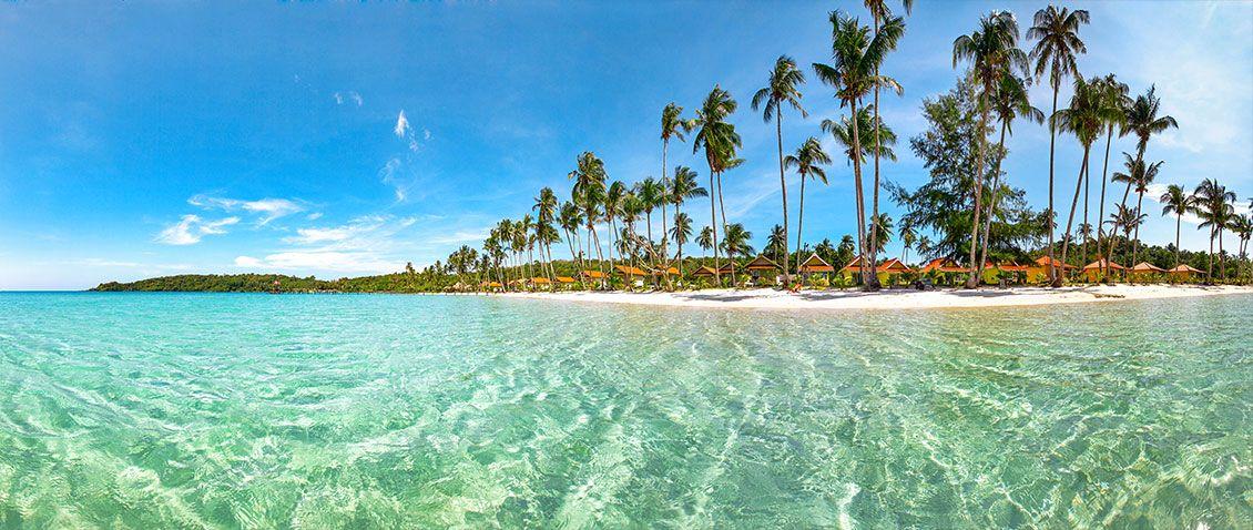 Thailands beste Reisezeit