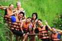 Teamausflug: Zusammen sind wir stark