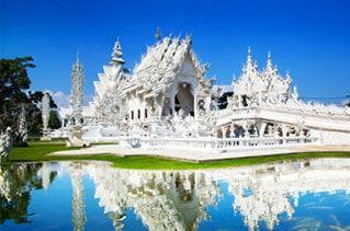 Klassische Nordthailand Rundreise