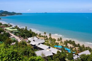 Der White Sand Beach in Koh Chang