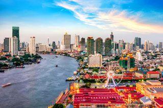 Thailand Rundreise - 3 Wochen