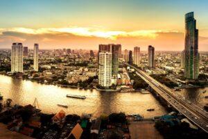 Zentralthailand: Bangkok